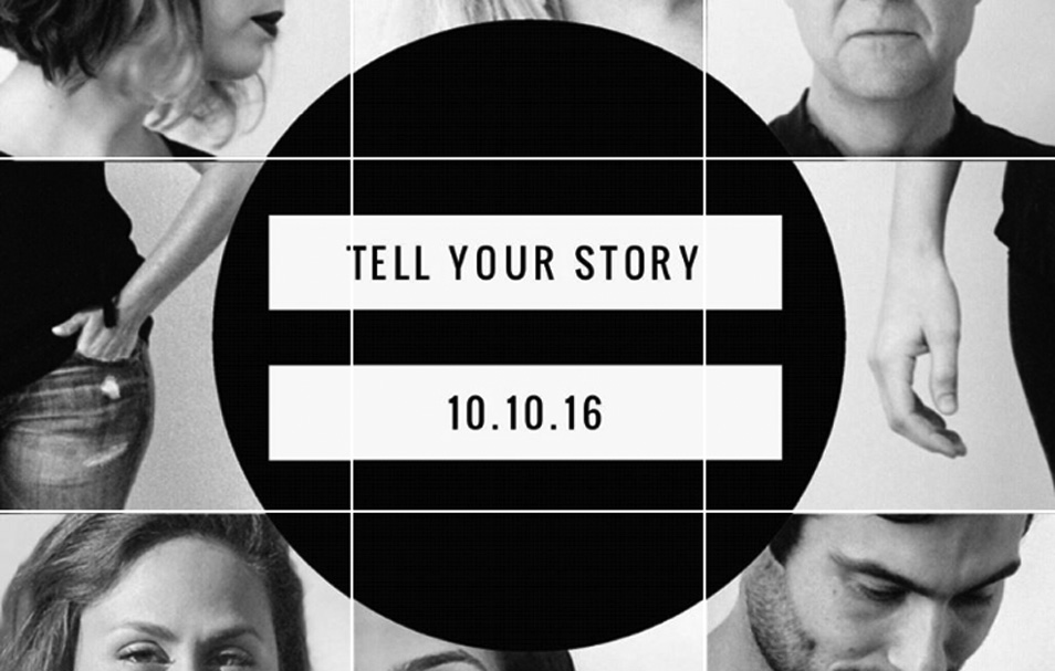 [video] What Would Happen If You Told Your Story?